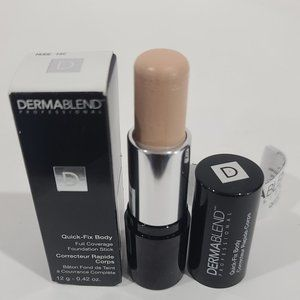 ⭐DERMABLEND Quick Fix Body Foundation Stick NUDE